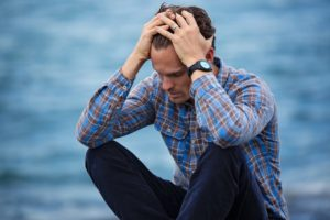 DEPRESSION with Vitamin d deficiency
